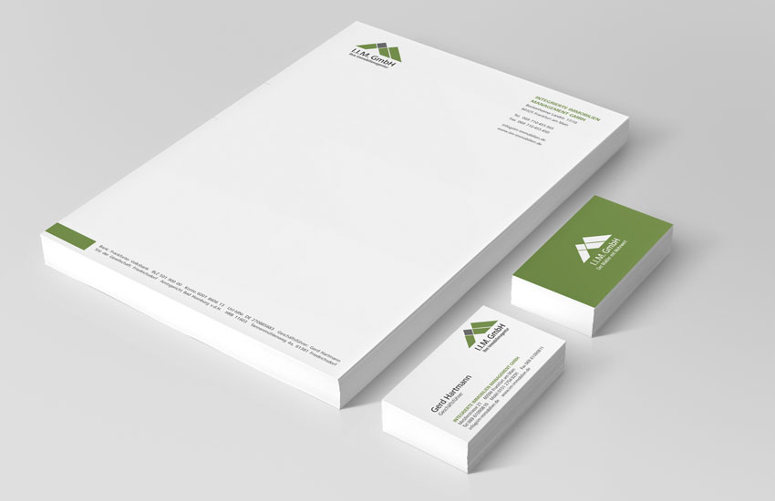 Corporate design iim referenz der werbeagentur mindmelt for Werbeagentur offenbach