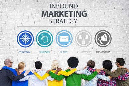 Inbound Marketing für Startups
