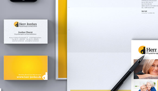 Corporate Design innerhalb der Corporate Identity
